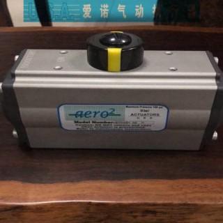 RT035-DA气动执行器