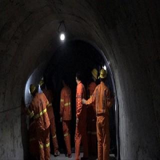 煤矿救生用密闭气囊 耐磨巷道充填气囊