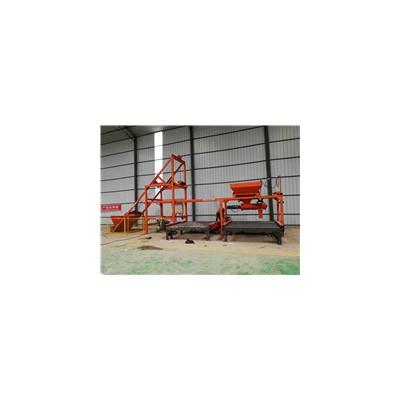 自动水泥预制品设备-混凝土预制自动化设备