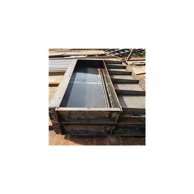 化粪池型号规格-水泥化粪池模具图片